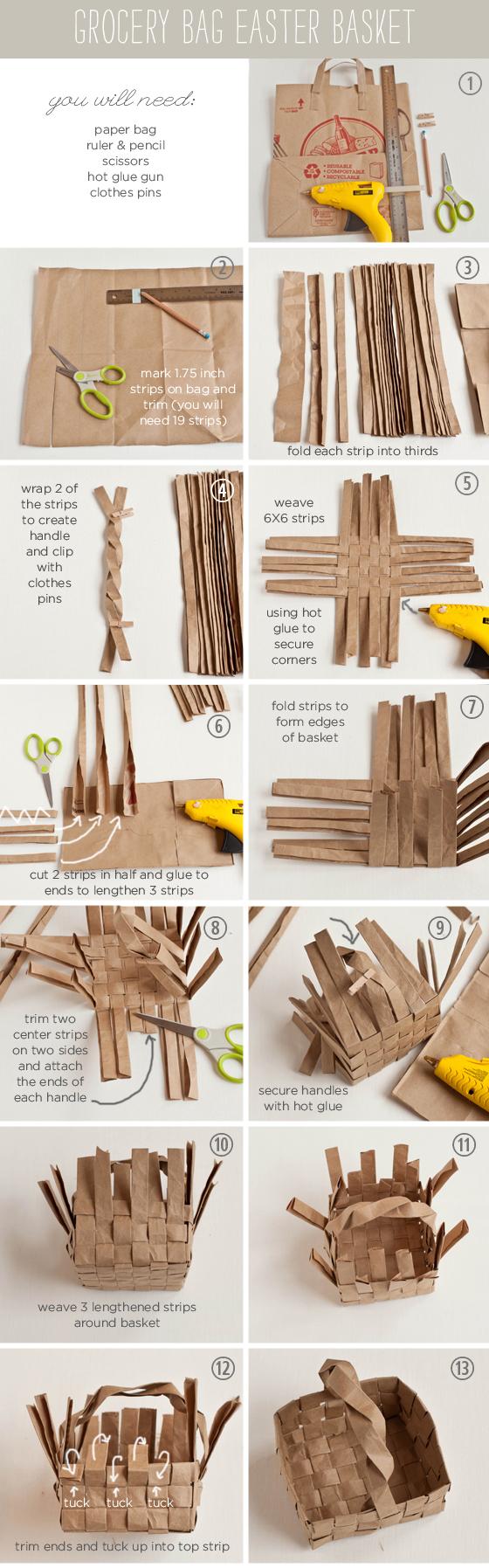 Корзинка из бумаги как сделать корзинку из бумаги шаблоны